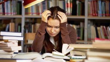 Sınav Stresini Yenmek İçin Neler Yapmalısınız?